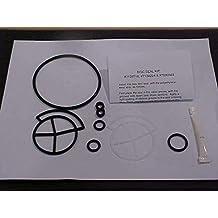 Kenmore 7129716 Water Softener Seal Kit Genuine Original Equipment Manufacturer (OEM) part