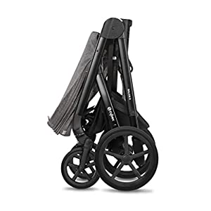 Cybex-Balios-S-Stroller-Denim-Blue
