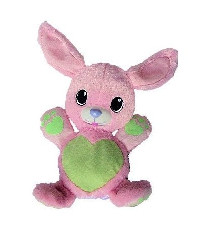 Fur Berries Babies Easter Pink Strawberry Pup Bunny