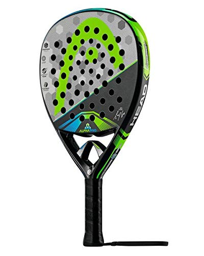 Head Graphene Touch Alpha Pro: Amazon.es: Deportes y aire libre