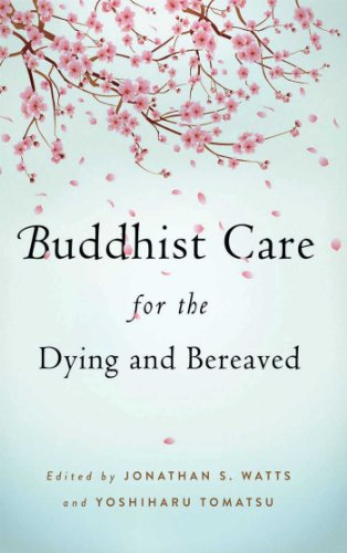 Buddhist Care for the Dying and Bereaved by Wisdom Publications MA