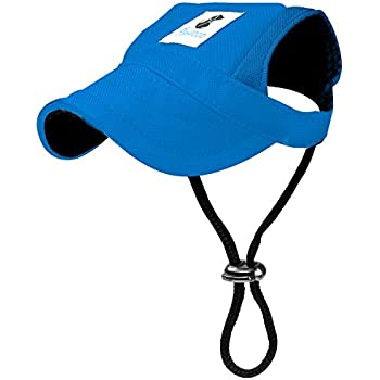 4c7d4b2e55cae Amazon.com   Pet Dog Baseball Cap Sport Cap Hat - Outdoor Hat Sun ...