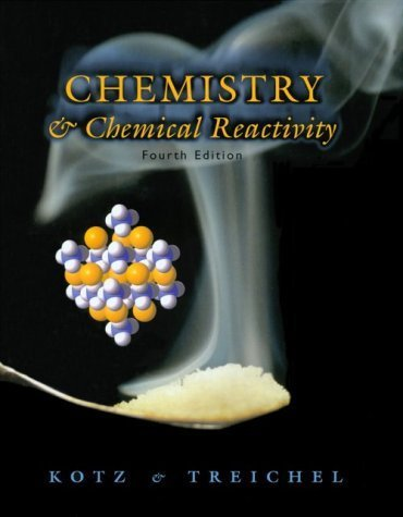chemistry and chemical reactivity 6th edition pdf