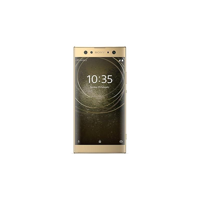 Sony Xperia XA2 Ultra Factory Unlocked P