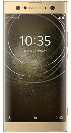 40424dd201e9b0 Sony Xperia XA2 Ultra Factory Unlocked Phone - 6