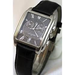 Saint Honore Paris Chronograph Swiss Men's Watch
