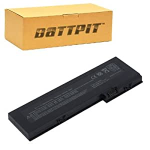Battpit Bateria de repuesto para portátiles HP EliteBook 2730p Notebook PC (3600 mah)