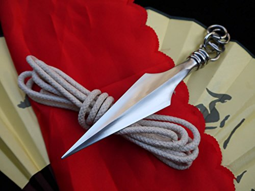 Rope Dart/Sheng biao/Chinese wushu Taichi equipment/Stainless steel/Kung fu
