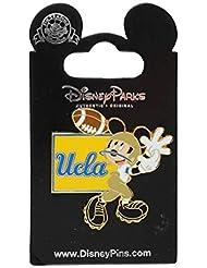 Disney Pin - NCAA Football Team Series - Mickey Mouse - UCLA Bruins