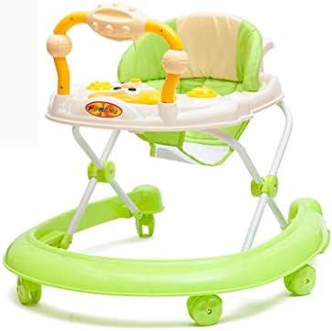 Andadores Andador para bebés, de 6 Meses a 15 kg Paseo 3 en 1 1-2 ...