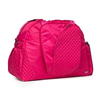 Lug Cartwheel Fitness and Overnight RP Gym Bag