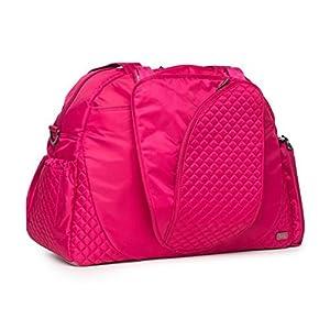 Lug Cartwheel Fitness and Overnight RP Gym Bag