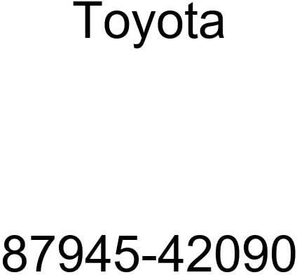TOYOTA Genuine 87945-33020-G0 Mirror Cover