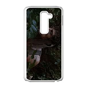 First Blood LG G2 Cell Phone Case White Phone cover R49367124