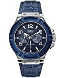 GUESS - Montre homme GUESS RIGOR W0040G7