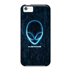 LJF phone case Cute Tpu Mialisabblake Alien Logo Case Cover For iphone 4/4s