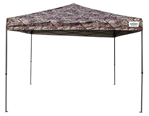 (CaravanSport Outdoor V-Series 2 Pro 10 x 10 ft. Pop Up Canopy Kit - Camo )