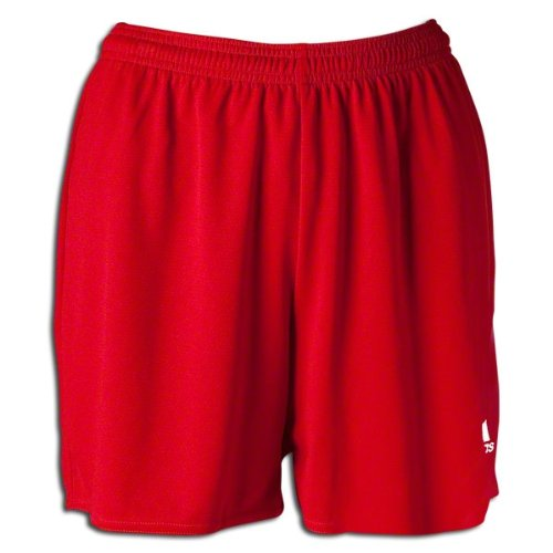 Adidas Striker 13 Womens Soccer Shorts M Power Red