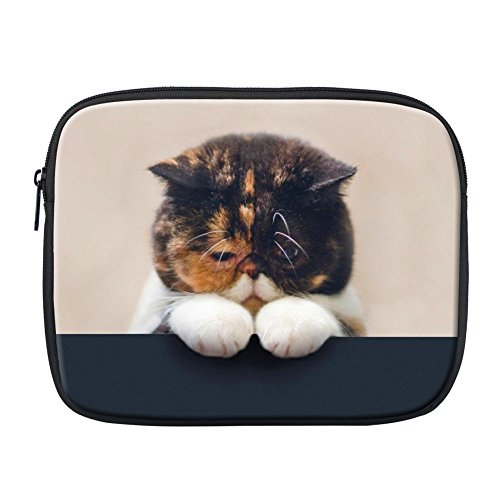 Coloranimal Bolso bandolera, teddy (Multicolor) - K-CC1682H Cat-4