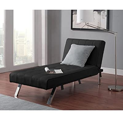 Dorel Home Products Emily Chaise
