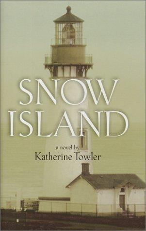 2002 Island - Snow Island by Katherine Towler (2002-02-01)