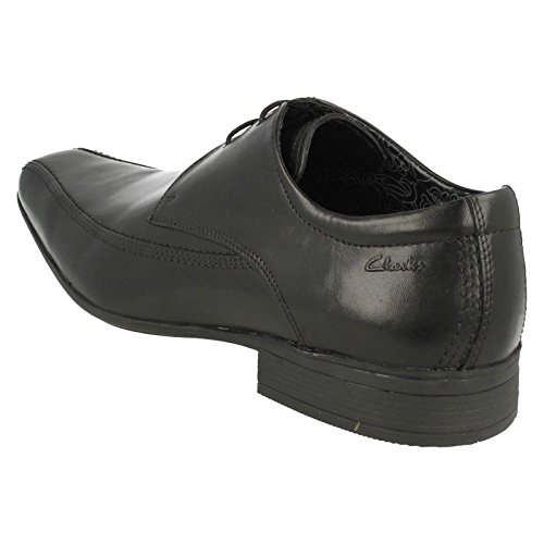 Clarks  Aze Day, Herren Stiefel Schwarz schwarz One Size Fits All