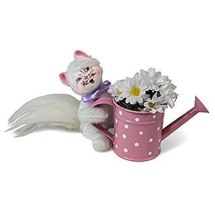 Amazon.com: Annalee - Regadera para gatitos de 3.9 in ...