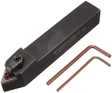 YYG-YYG TNMG挿入切削工具のためのレンチと工具ホルダを回すMTENN2020K16 20x20mm CNCアーバー スパナ