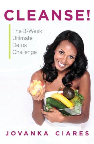 Why Does The Detox Diet Week Work?