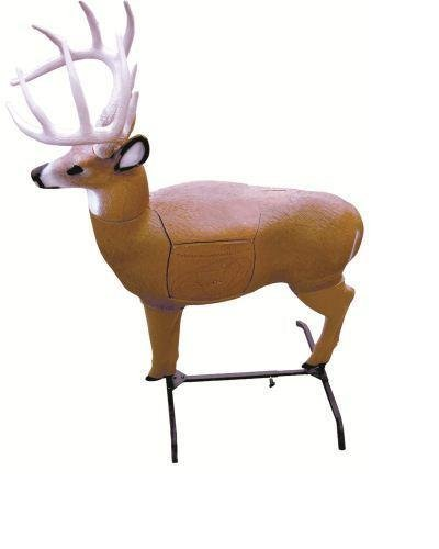 HME Products 3d target Stand, oliva by HME Products