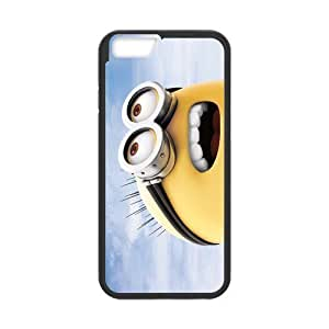 Despicable Me Minions Watch The Sky Case for iPhone 6