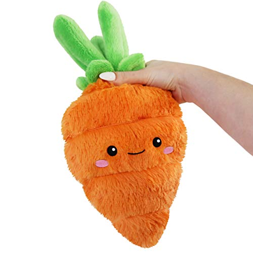 Squishable / Mini Comfort Food Carrot - 7