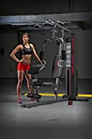 Marcy 150-lb. Multifunctional Home Gym Station by Marcy
