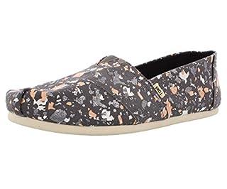 TOMS Classic Metallic Granite Fleck Women's Shoes Size 8.5 (B077857M84) | Amazon price tracker / tracking, Amazon price history charts, Amazon price watches, Amazon price drop alerts