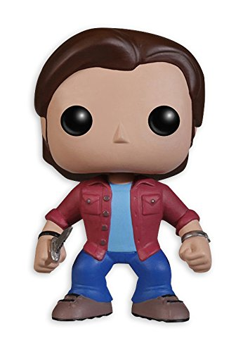 Supernatural Pop! Vinyl Figure Join the Hunt''Dean'' by Funko
