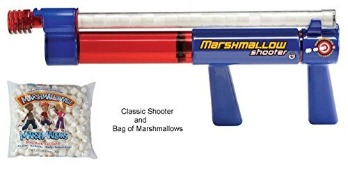 Classic Shooter with 1 Bag or Marshmallows -