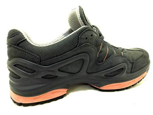 GTX® Shoes Grey Gorgon Hiking 320578 Lowa q8xvtzw