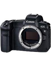 Canon EOS R Vollformat Systemkamera