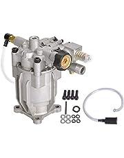 "SurmountWay Pressure Washer Pump Horizontal 3/4"" Shaft Pumps"