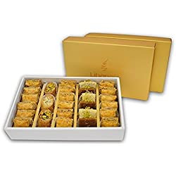 Baklava Gift Box 30 Pc. Signature Collection