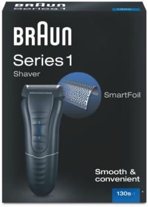 Braun Serie 1 130s-1 - Afeitadora eléctrica (solo para corriente ...