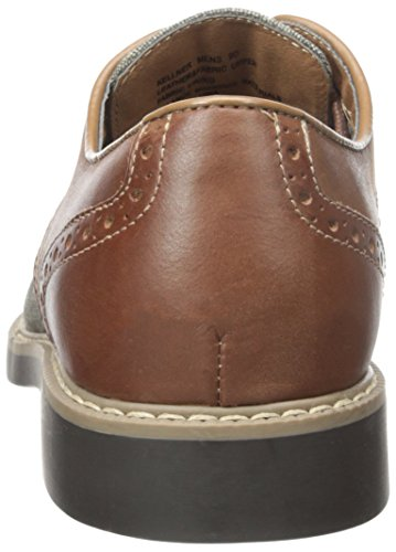 Izod Hombres Kellner Oxford New Tan / Stone