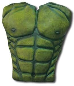 Hulk Chest Latex