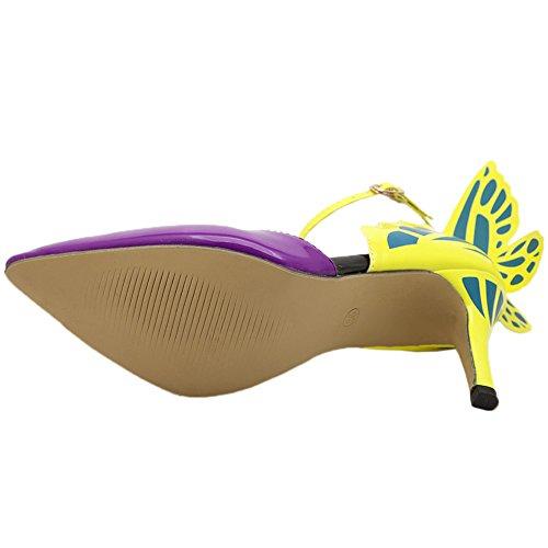 Zapatos Mujer HooH de Zapatos Mujer Zapatos Mujer tac de tac de HooH tac HooH fqRywyPd
