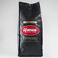 Al Ameed Espresso Coffee Beans Arabica