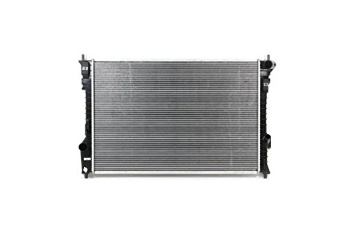Radiator - Pacific Best Inc For/Fit 13195 11-Apr'11 Ford Explorer 3.5L Non-Turbo WITHOUT Tow Package Plastic Tank Aluminum Core
