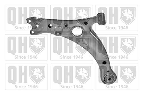Quinton Hazell QSA2010S Suspension Arm Front LH Lower: