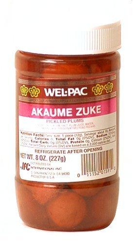 japanese pickled - 1