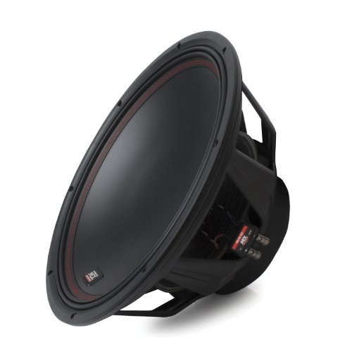 MTX Audio 5515-22 5500 Series Subwoofer (Subwoofer Car Mtx 15 Inch)
