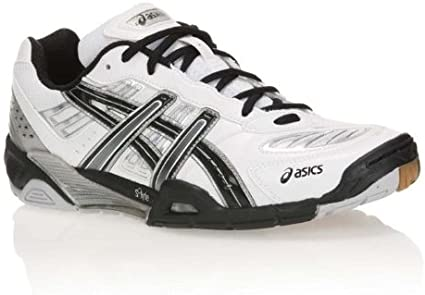 asics chaussure squash